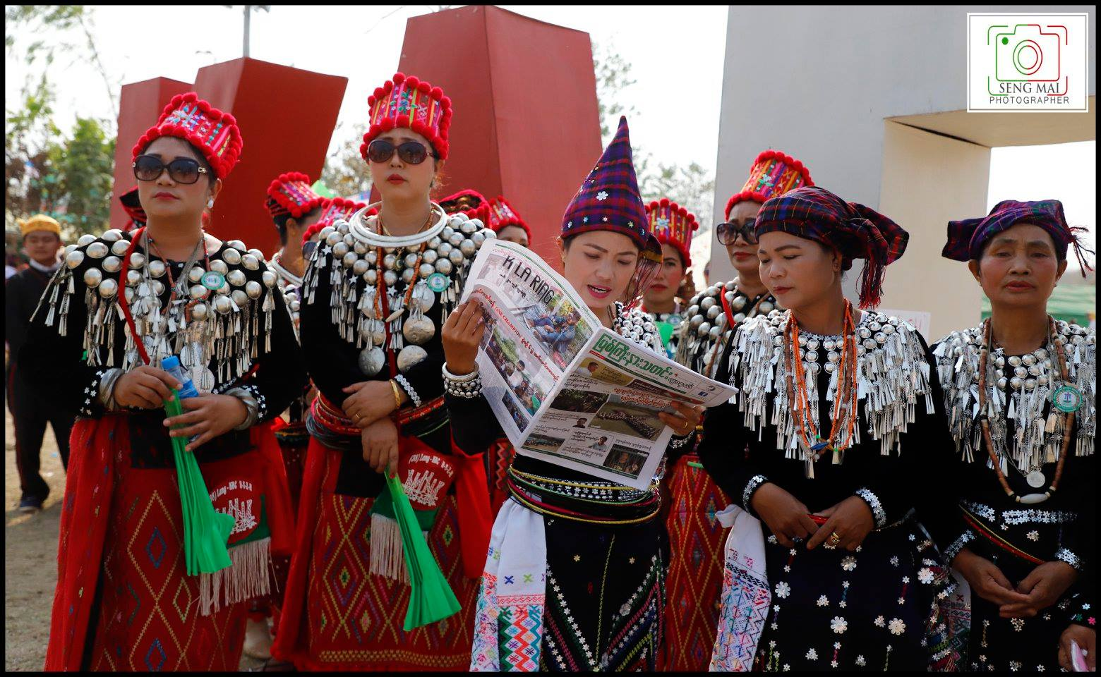 Myitkyina News Journal is harnessing the power of local journalism in a country that until just a few years ago had no independent media